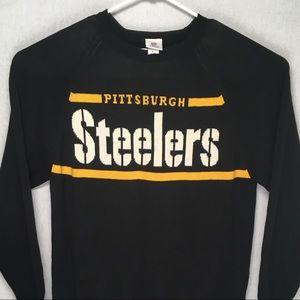 Pittsburgh Steelers NFL Football sweater XL